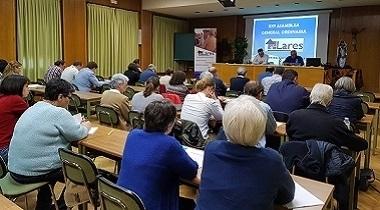 XXª Asamblea General Ordinaria