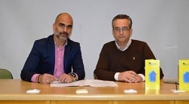 Lares Castilla y León y Carflor promueve