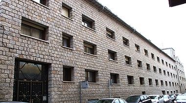 Residencia María Reina de la Paz