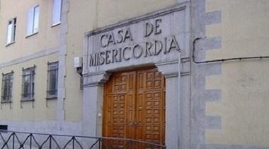 Residencia Casa de la Misericordia