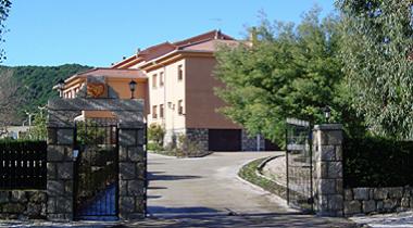 Residencia Virgen de los Remedios