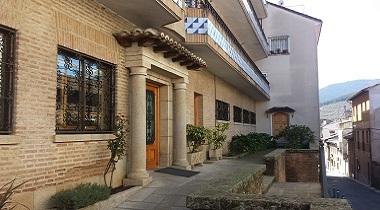 Residencia San Pedro de Alcántara