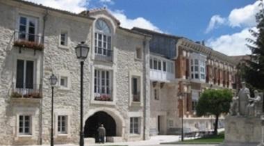 Residencia San Julián y San Quirce