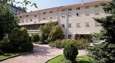 Centro Asist. Hnas. Hospitalarias de Bur