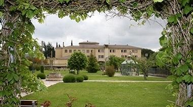 Residencia Ntra. Sra. del Rosario