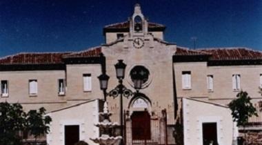 Residencia Ancianos San Dionisio