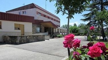 Residencia Santa María La Mayor