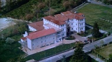 Residencia Ntra. Sra. de Cantonad