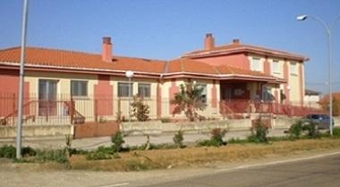 Residencia Virgen de Árboles