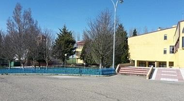 Residencia Virgen de la Era
