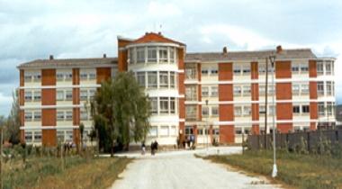 Residencia Hogar 70