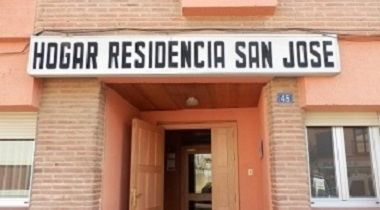 Hogar Residencia San José