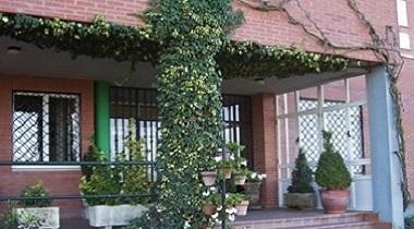 Residencia Virgen de Loreto