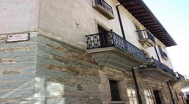 Residencia San Lázaro