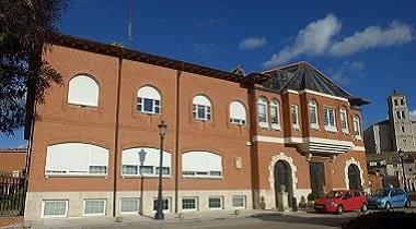 Residencia Santa Eugenia