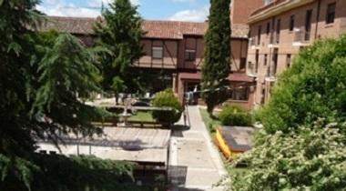 Residencia San Bernabé y San Antolín