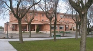 Residencia El Alamillo