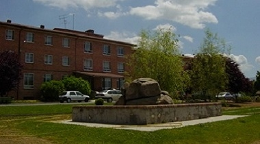 Residencia El Sotillo