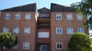 Residencia de Mayores El Cerro