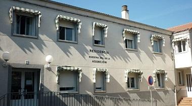 Residencia Ntra. Sra. de la Asunción