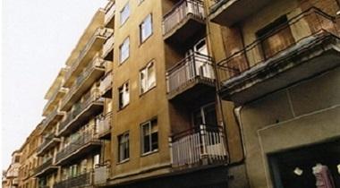 Residencia Ntra. de las Mercedes