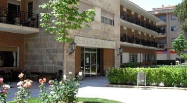 Residencia San Rafael