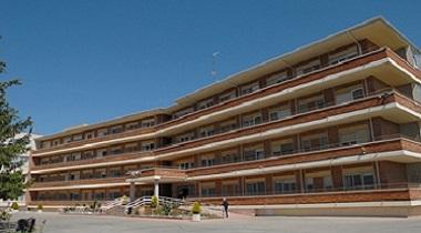 Residencia Hijas de San Camilo