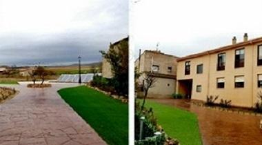 Residencia Los San Pedros