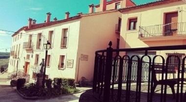 Residencia Cáritas Parroquial