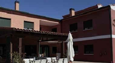 Residencia Virgen del Carmen