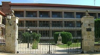 Fundación Sancti Spíritus y Santa Ana