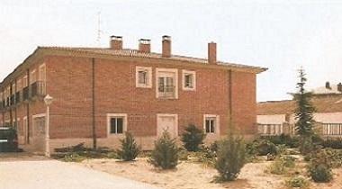Residencia Hogar Betania