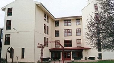 Residencia de la Santísima Trinidad