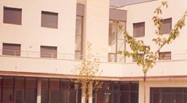 Residencia San José