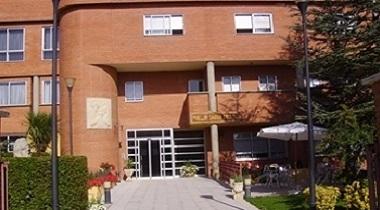 Centro Asistencial San Roque