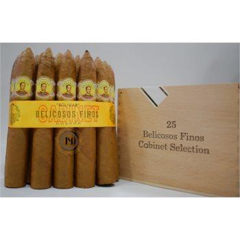 Bolivar Belicosos Finos  - 25 cigars