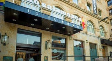 Hotel Soho Boutique Salamanca ****