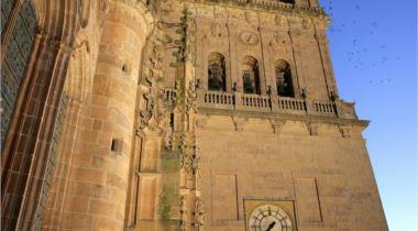 Salamanca 3D