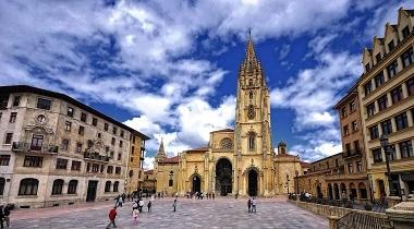 Viajes a Asturias