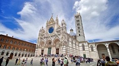 Viaje a La Toscana (Italia)
