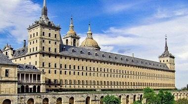 Viaje El Escorial y Valle de los Caídos