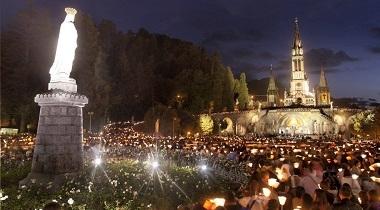 Viaje a Lourdes