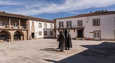 Viaje a Miranda do Douro
