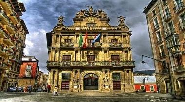 Viaje a Navarra