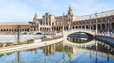Viaje a Sevilla