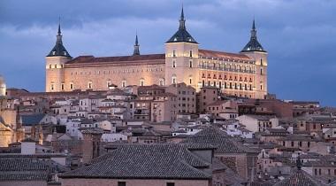 Viaje a Toledo, Aranjuez y Torrijos
