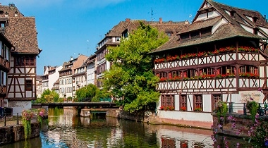 Ruta romántica de Baviera