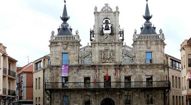 Viaje a Astorga