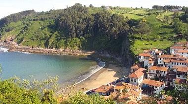 Excursión a Asturias