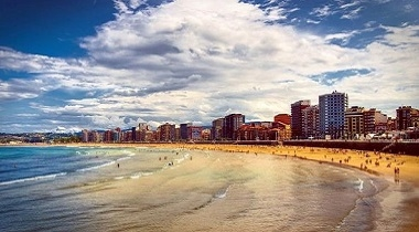 Excursión a Gijón